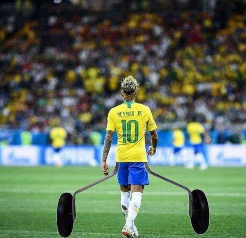 neymar,foot,footbal,coupe du monde 2018,russie 2018,simulateur